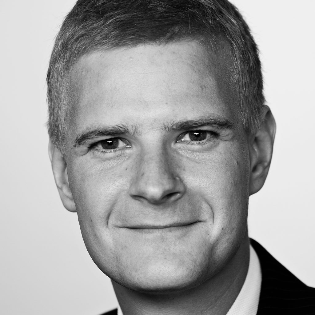 Thomas Hedegaard Rasmussen