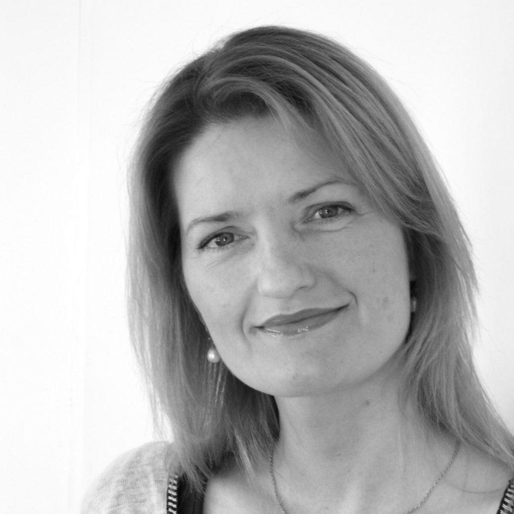Ingrid Sindø